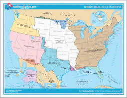 India Map Quiz by Territorial Acquisitions Of The United States Since 1783 Online