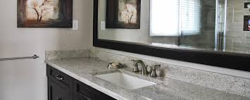 granite countertop kitchens painted orange faux stone backsplash