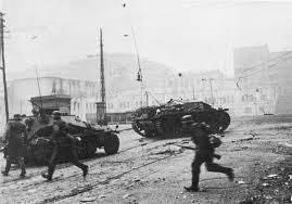 Prima battaglia di Char'kov