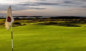 Golf Murals by Golf In Ireland Beyond The Course Ireland Com