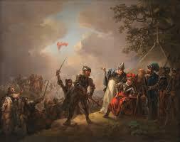 Battle of Lyndanisse
