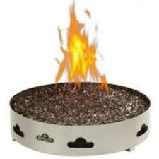 Fire Pit Burner by Napoleon Patioflame 60 000 Btu Natural Gas Fire Pit Burner With