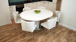 Round Dining Table Sets For 6 Modern Round Dining Room Sets Download Round Contemporary Dining