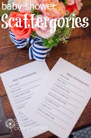 we heart parties free printables baby shower game baby shower