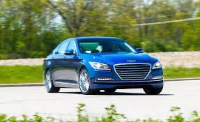 2015 Genesis Msrp 2015 Hyundai Genesis 5 0 Test U2013 Review U2013 Car And Driver