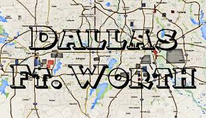 Map Of Dallas Fort Worth Airport by Dallas Hoods Fort Worth Hoods