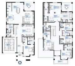 Huntington Floor Plan Huntington Simonds Homes Victoria