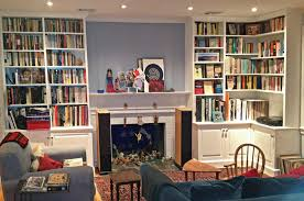 living room different styles of bookshelves for ideas 2017