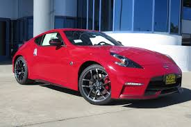 nissan finance interest rates new 2017 nissan 370z nismo tech 2dr car in roseville n43601