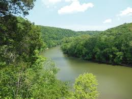 Kentucky River