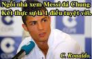 với Hà Lan, Ronaldo gọi