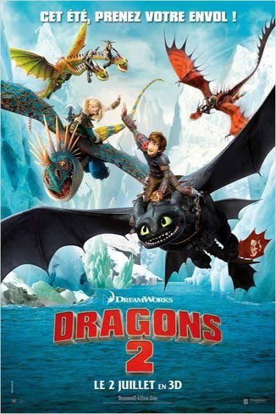 Dragons 2 3D