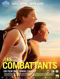 Les combattants (Love At First Fight)