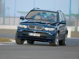 Bmw X5 E53 - bmw x5 4 8is worldwide e53 u00272004 u201307