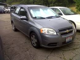 2009 chevrolet aveo lt for sale cargurus