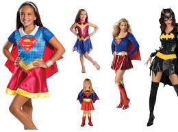 Supergirl Halloween Costume Supergirl Costumes Superwoman Catwoman U2013 Halloween Alley