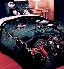 nightmare before christmas furniture jack on spiral hill the
