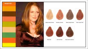 Best Hair Colors For Cool Skin Tones Personal Styling Makeover Mayhem Page 2 U2013 Latest Hairstyles For You