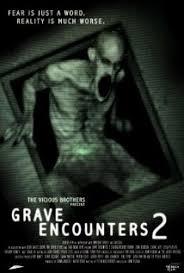 Grave Encounters 2 affiche