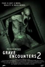 Grave Encounters 2   VOST