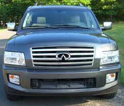 infiniti qx56 gas tank size car review 2005 infiniti qx56 suv 2006 qx 56