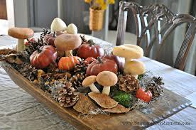 Mushroom Home Decor Serendipity Refined Blog Inside The French Farmhouse Fall