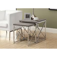 Coffee Table Modern Design Furniture Modern Living Room Design With Nesting Coffee Table And