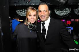 Taryn Manning and Lima owner Masoud Aboughaddareh. While it\u0026#39;s easy to get caught up in the ... - 13