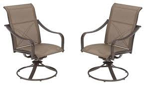How To Stop Swivel Chair From Turning Casual Living Worldwide Recalls Swivel Patio Chairs Due To Fall