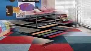 flor carpet tiles bring modular flooring home design ideas youtube