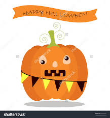halloween characters clipart cute pumpkin character clipart bbcpersian7 collections