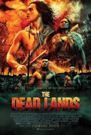 Hautoa (The Dead Lands)