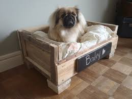 homemade dog beds plans u2014 home design lover the most adorable
