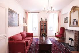One Bedroom Apartment For Rent by Perfectly Paris Vacation Apartments One Bedroom Apartments Sleeps 2 4