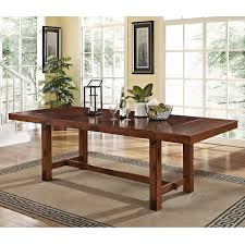 12 Foot Dining Room Tables Mahogany Dining Table With Inlay Seats 10 12 People Birdcage