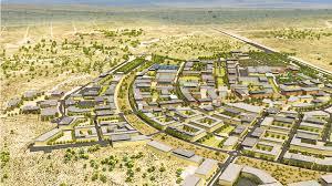 Unm Map Unm Rio Rancho Campus Plan U2013 Ayers Saint Gross