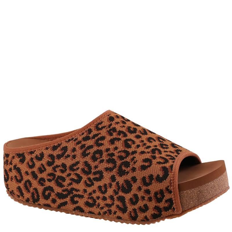 Volatile ELIAS Tan Leopard