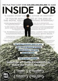 Trabajo confidencial (Inside Job)