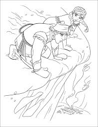free frozen colouring pages frozen coloring pages