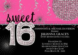 Online Invitation Card Design Free Latest Trend Of Sweet Sixteen Invitation Cards 37 For Your Design