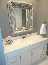 Affordable Bathroom Remodel Ideas Livelovediy Diy Bathroom Remodel On A Budget