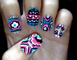 how to make cool nail designs trend manicure ideas 2017 in pictures