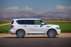 infiniti qx56 gas tank size 2014 infiniti qx80 review ratings specs prices and photos