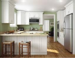 aspen white shaker ready to assemble kitchenoftheday repin