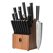 Gourmet Kitchen Knives 100 Ginsu Kitchen Knives Ginsu 6 Pc Essentials Steak Knife