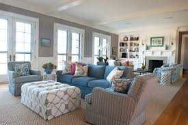 Beach Style House by Download Coastal Living Room Decorating Ideas Gen4congress Com