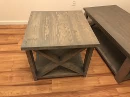 Rustic Wood Living Room Furniture Coffee Table Cozy 2x4 Coffee Table Ideas Inspiring Cream Square