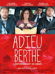 Adieu Berthe, l'enterrement de mémé (actuellement au cinéma) dans Culture