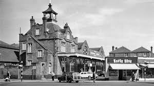 Bognor Regis railway station