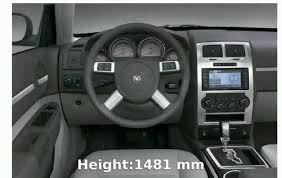 2006 dodge magnum rt performance group technical details price